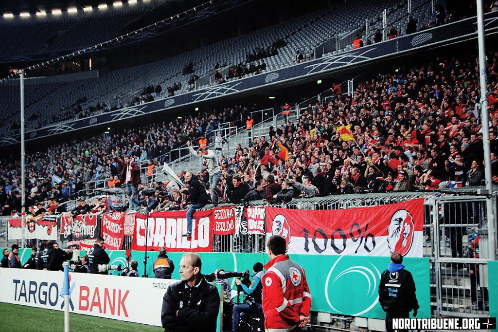 Hinrunde 2014/2015