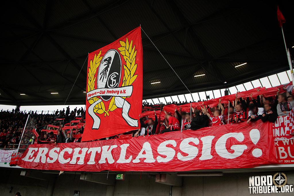 Hannover 96 - SC Freiburg (2:3) / 34. Spieltag, 1. Bundesliga